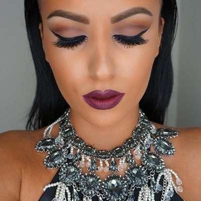 AOHM Academy Makeup
